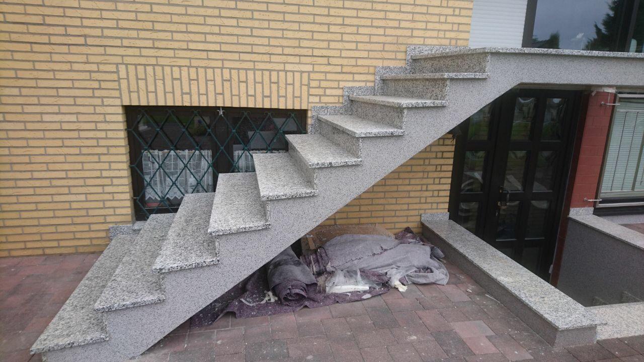 treppe eingangsbereich